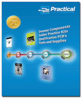Practical Dummy Components Press Releases