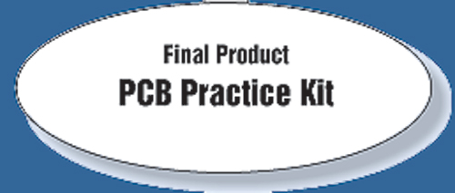 Custom PC Practice | Solder Training Boards and Kits
